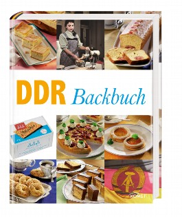 DDR Backbuch