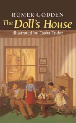 DOLL'S HOUSE (TURTLEBACK SCHOOL & LIBRARY) [Doll's House (Turtleback School & Library) ] BY Godden, Rumer(Author)Prebound-Glued 30-Sep-1976