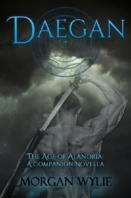 Daegan (The Age of Alandria)