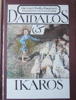 Daidalos & Ikaros