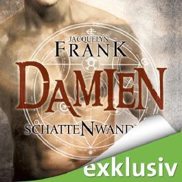 Damien (Schattenwandler 4)