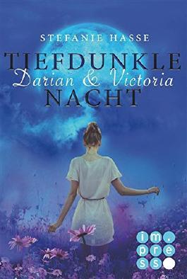 Darian & Victoria - Tiefdunkle Nacht