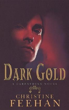 Dark Gold: The 'Dark' Carpathian: Book Three