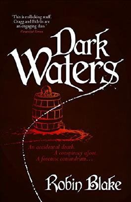 Dark Waters (Cragg & Fidelis Mystery 2)
