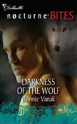 Darkness of the Wolf (Mills & Boon Nocturne Bites)