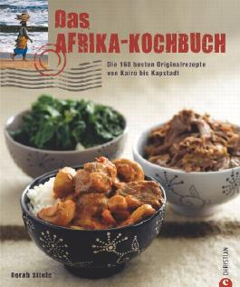 Das Afrika-Kochbuch