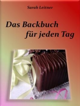 Das Backbuch - für jeden Tag