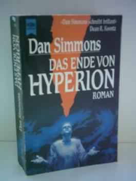 Das Ende von Hyperion [sf3t]
