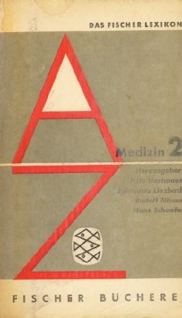 Das Fischer-Lexikon. 17. Medizin. 2