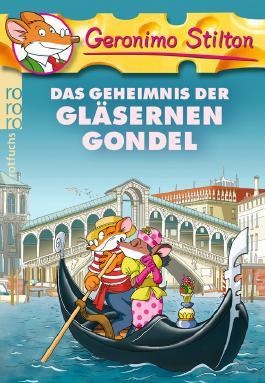 Das Geheimnis der gläsernen Gondel