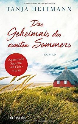Das Geheimnis des zweiten Sommers: Roman von Tanja Heitmann (16. März 2015) Taschenbuch