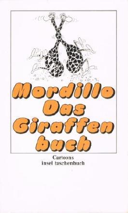 Das Giraffenbuch (Insel Taschenbuch 37)