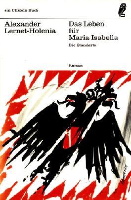 Das Leben für Maria Isabella: Die Standarte
