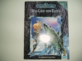 Das Lied Der Elfen (Soloabenteuer für einen Helden)
