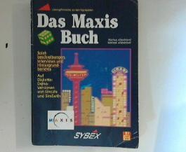 Das MAXIS Buch