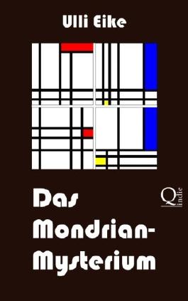 Das Mondrian-Mysterium: Ein Fall für Caro und Nessie
