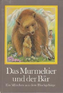 Das Murmeltier und der Bär