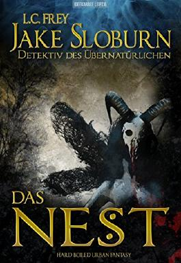 Jake Sloburn - Das Nest