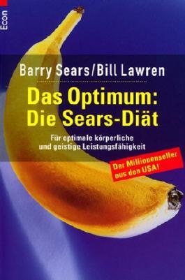 Das Optimum: Die Sears-Diät