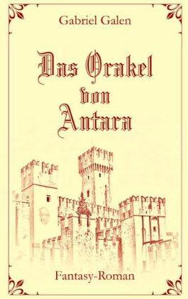 Das Orakel von Antara