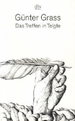 Das Treffen in Telgte : eine Erzählung und dreiundvierzig Gedichte aus dem Barock.