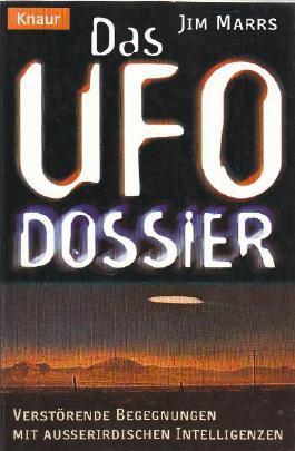 Das UFO-Dossier