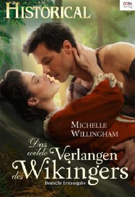 Das Verlangen des Wikingers (Historical)