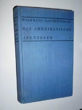 Das amerikanische Abenteuer Deutscher Werkstudent in U.S.A.