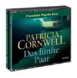 Das fünfte Paar, 5 Audio-CDs
