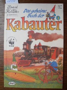 Das geheime Buch der Kabauter, Bd. 3