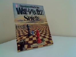 Das grosse Buch der Wahnwitz-Spiele