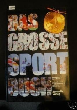 Das grosse Sportbuch