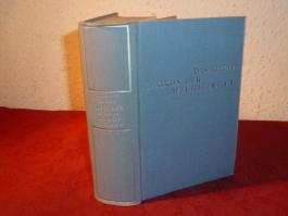Das kleine Lexikon der Weltliteratur