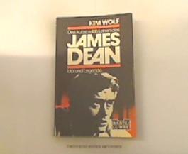 Das kurze, wilde Leben des James Dean.