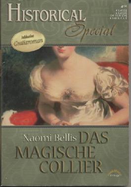 Das magische Collier Historical Spezial, Band 30