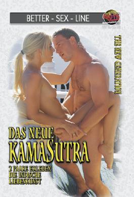 Das neue Kamasutra