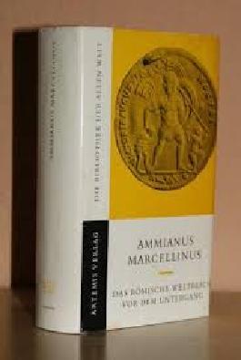 Das römische Weltreich vor dem Untergang
