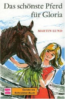 Das schönste Pferd für Gloria