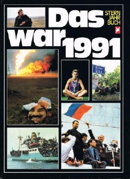 Das war 1991 (Stern Jahrbuch)