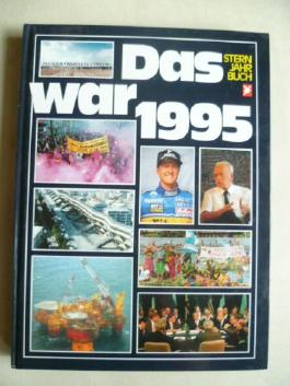 Das war 1995, Stern - Jahrbuch
