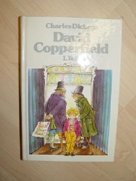 David Copperfield 1. Teil