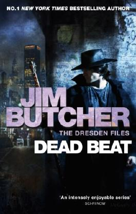 Dead Beat (The Dresden Files series Book 7)