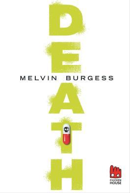 Death (Melvin Burgess)