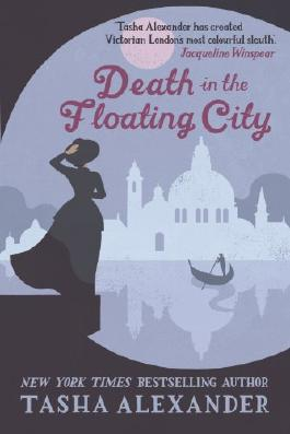 Death in the Floating City: Lady Emily 7 (Lady Emily Mysteries)