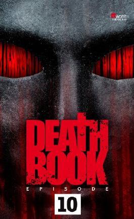 Deathbook Episode 10