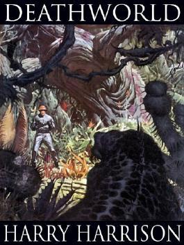 Deathworld (Wildside Edition)