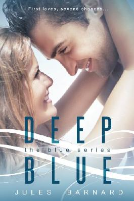 Deep Blue (Blue Series Book 1)