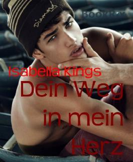 Dein Weg in mein Herz (German Edition)