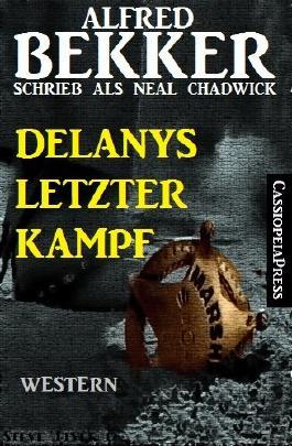 Delanys letzter Kampf (Western)