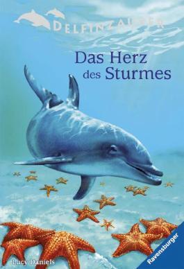 Delfinzauber, Band 6: Das Herz des Sturmes
